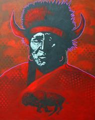 """Red Buffalo"""
