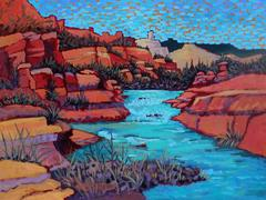 """Slide Rock Waters"""