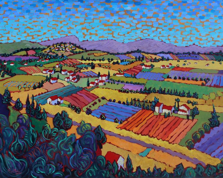 """""""A Day in Provence"""""""