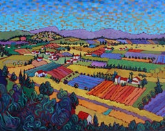 """A Day in Provence"""