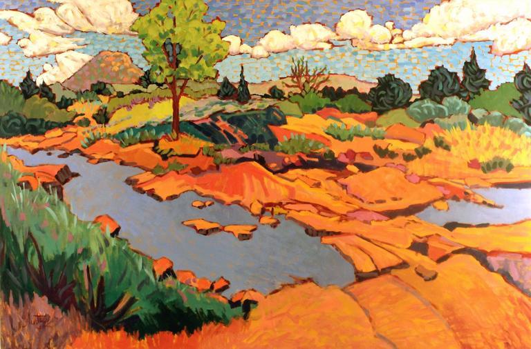 """""""Along The Creek"""""""