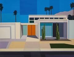 """Palm Springs House II"""