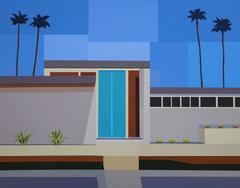"""Palm Springs House III"""