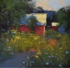 "Romona Youngquist, - ""Exploring the Farm"""