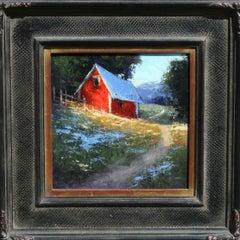 """Little Red Barn"""