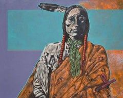 """""""Wounded Bull / Arapaho"""""""
