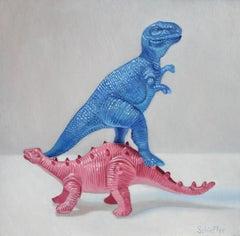 """Dino Stack"""