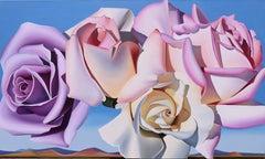 """""""Roses Over Springerville"""""""