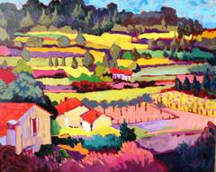 Pretty Provence