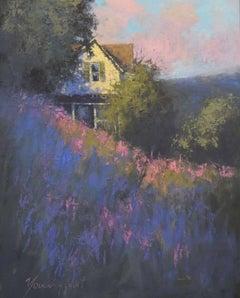 """""""Hills of Lavender"""""""