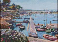Le Petit Port de Sain-Aygulf