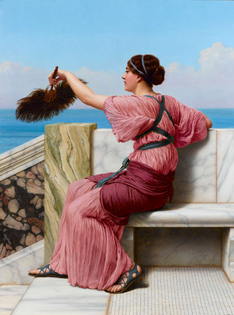 John William Godward - Page 3 301938_1_l