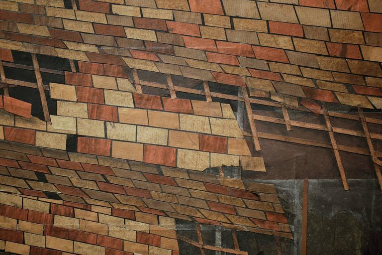 Roof Study For Sale 1