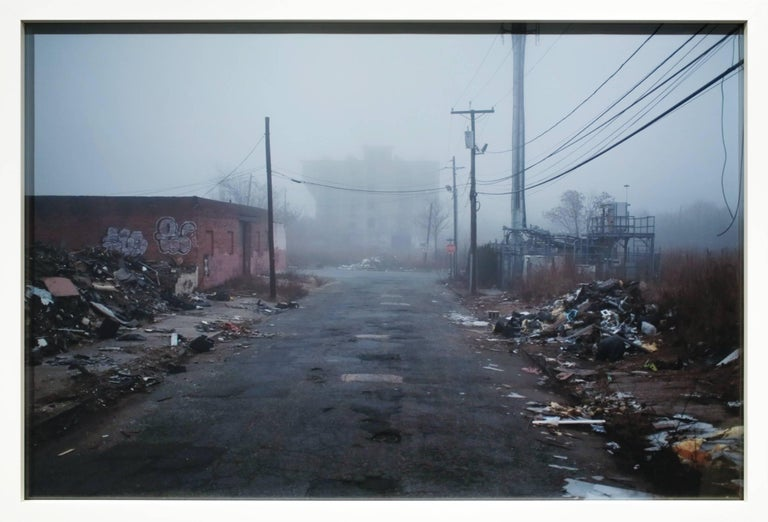 Gabriel Angemi Color Photograph - Untitled 16