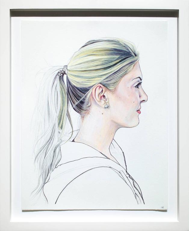 Lauren Rinaldi Portrait - Control C