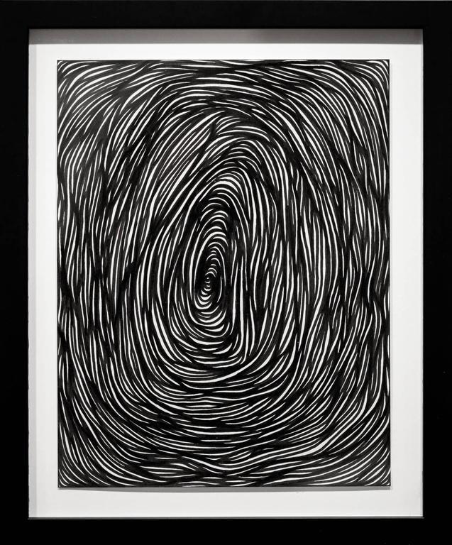 Deep Deep - Art by Patrick Blake