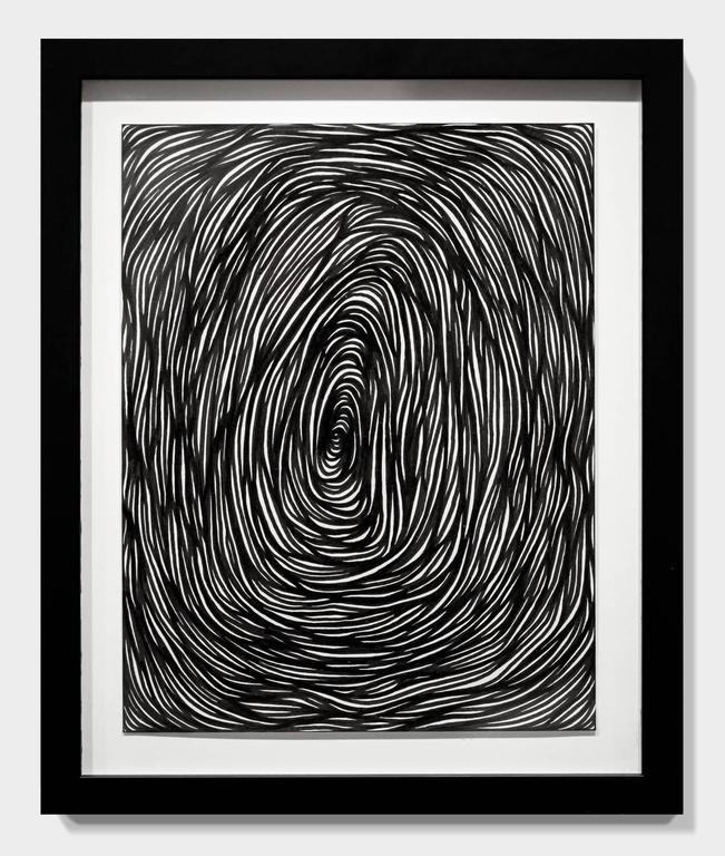 Deep Deep - Contemporary Art by Patrick Blake