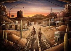 Nomad Lands