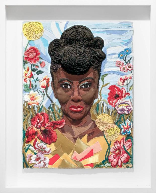 Jess de Wahls - We Should All Be Feminists, inspired by Chimamanda Ngozi Adichie 1