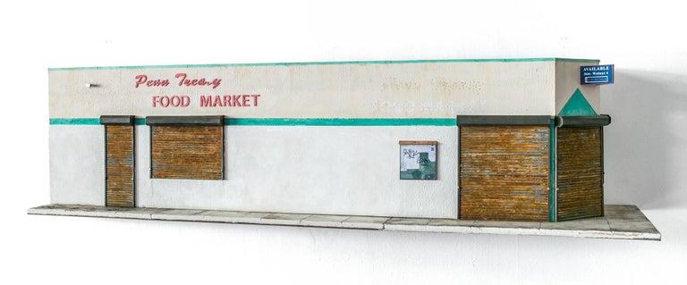 Penn Treaty Food Market