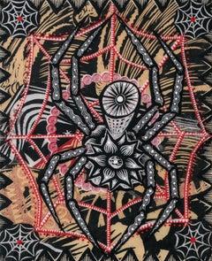 Spider Grandmother