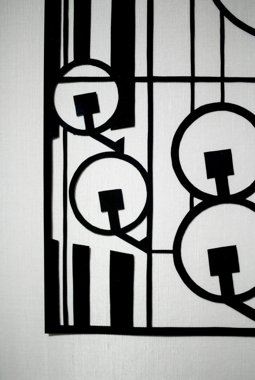Signals - Contemporary Sculpture by Joe Boruchow