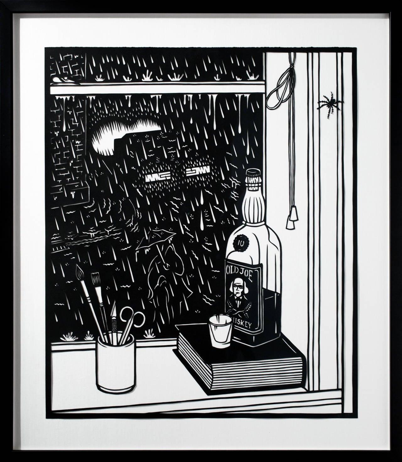 Vanitas: The Deluge - Full Series of Four For Sale 1
