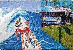 Surfer Taco