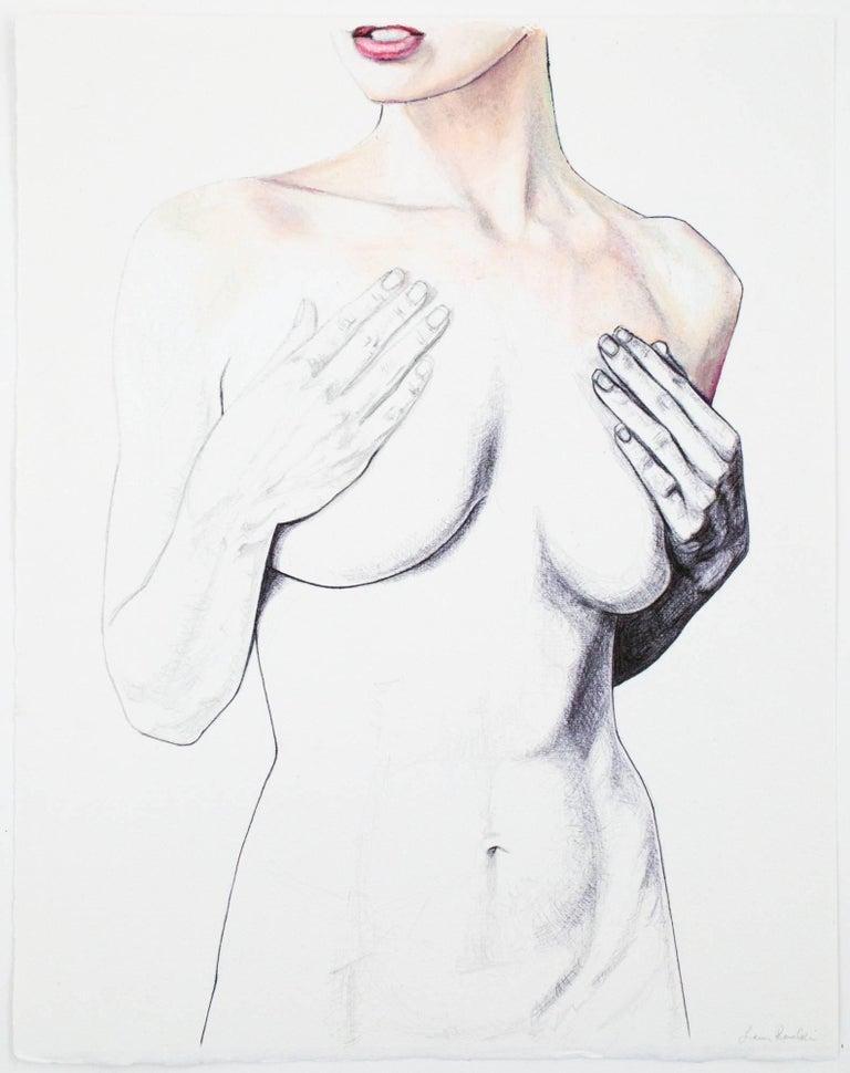 Exposé - Contemporary Art by Lauren Rinaldi