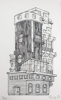 Tubular Tower