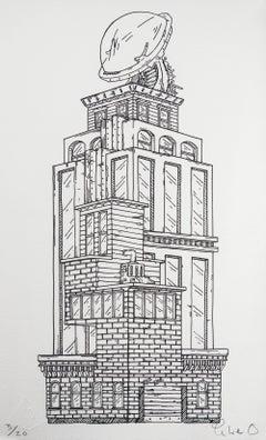 Prometheus Tower