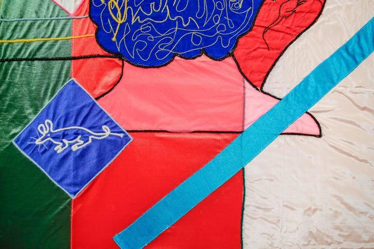 Become A Phenomenon - Folk Art Mixed Media Art by Isaiah Zagar