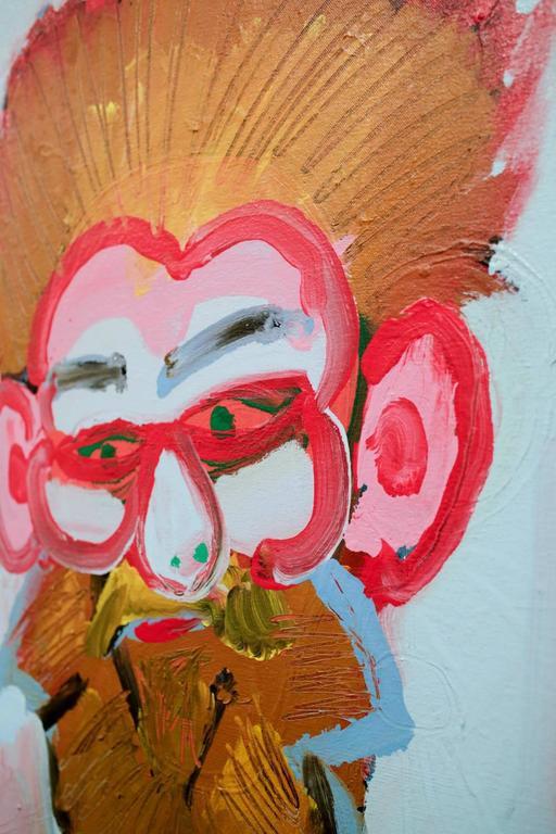 Untitled Self-Portrait III 3