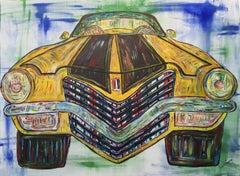 Chevy Camaro 350 V8