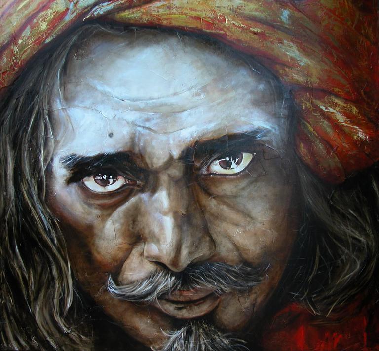 Sadhu I