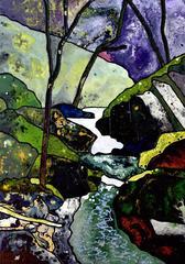 Ceri Falls