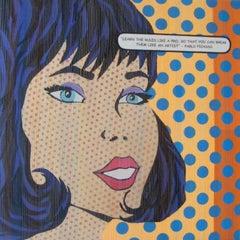 Cover Girl 4