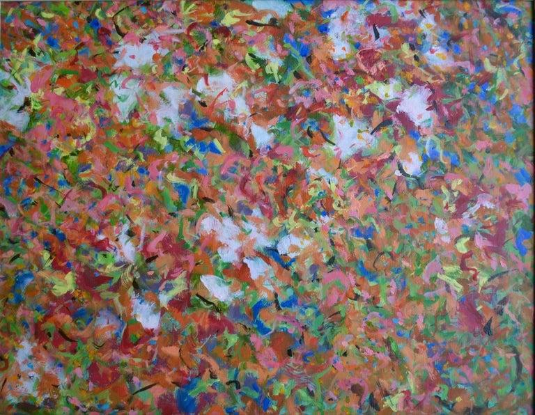 Phillip Alder Landscape Painting - Early June.