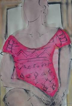 Sarah-Jane, Pink