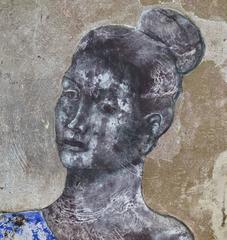 Saphos Queen Of Lesbos