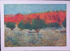 Red Hills, Jemez, NM