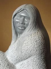 White River Woman