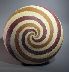 Wounaan Tribal basket