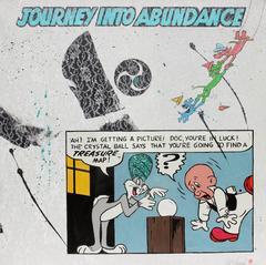 Abundance Pop Art