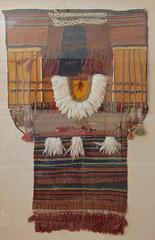 American Indian Wall Art, signed