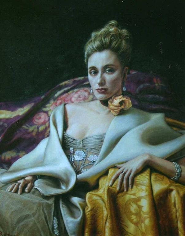 """Marie Chantal """"La Femme Belle"""""""