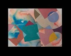 Cosmic III Abstract