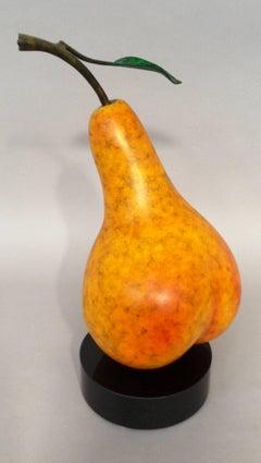 Joseph Meerbott - Pear