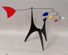 WhIrlybird Stabiles Sculpture