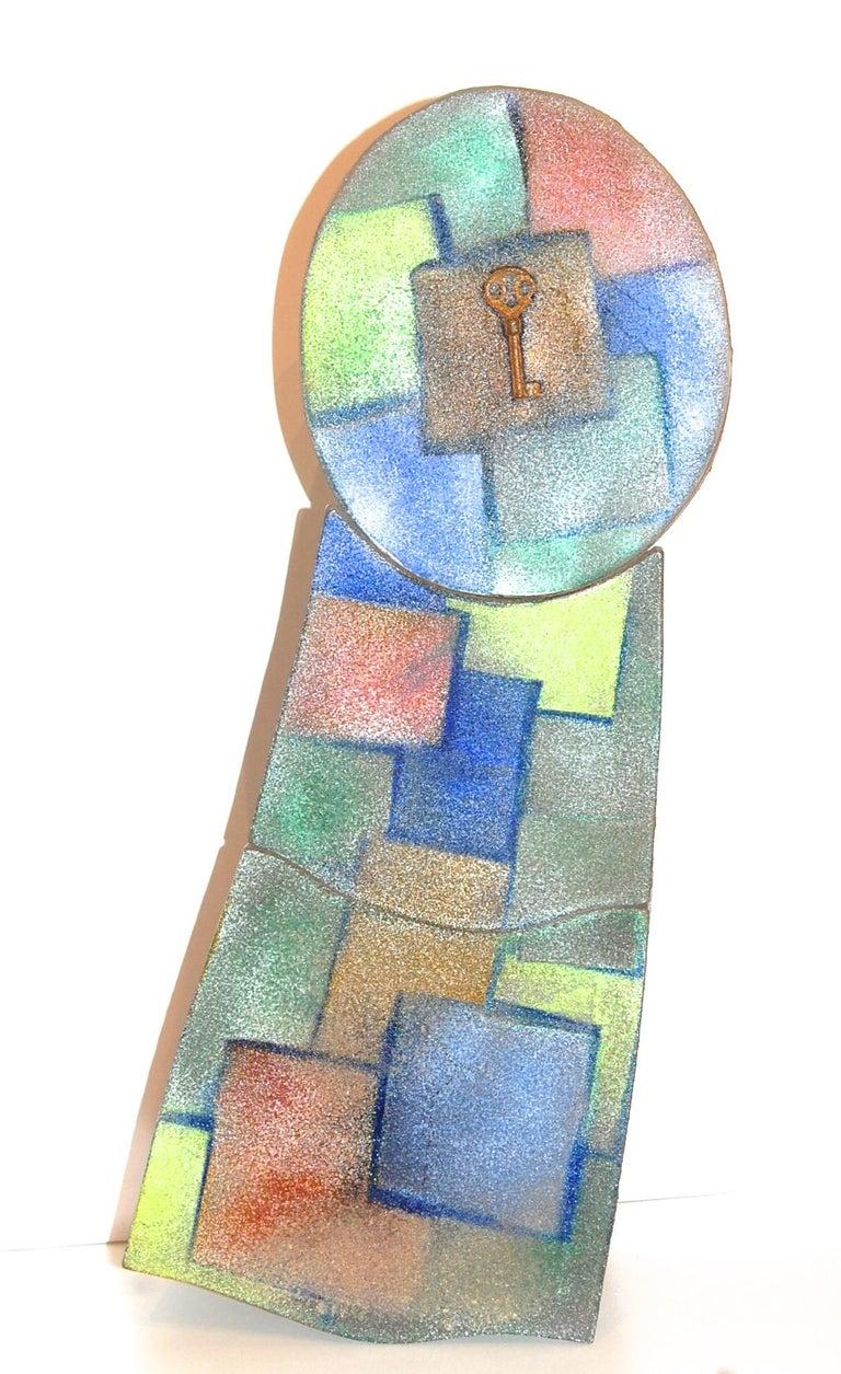 Art Glass Sculpture  For Sale 3